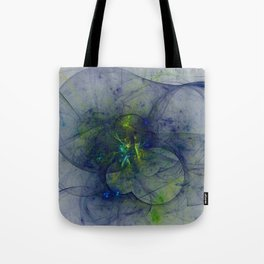 Mafdet's Claw Tote Bag