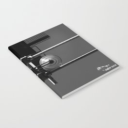 Symetry Notebook