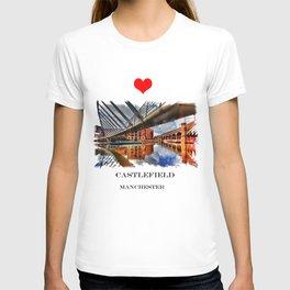 Castlefield Junction T-shirt