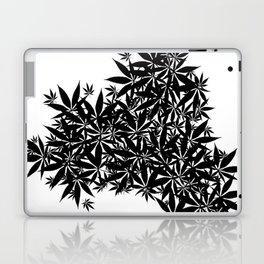 grass illusion Laptop & iPad Skin