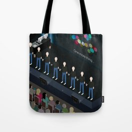 Apple iPhone Keynote Tote Bag