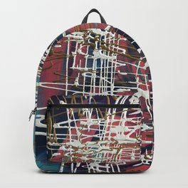 Cliff's Edge Backpack