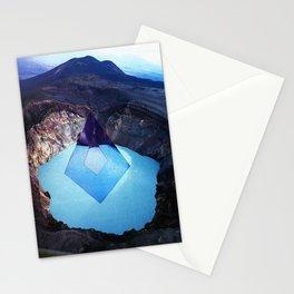 Through A Prism Darkly Stationery Cards