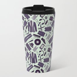 Male clothes and accessories Travel Mug