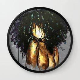 Naturally LXVIII Wall Clock