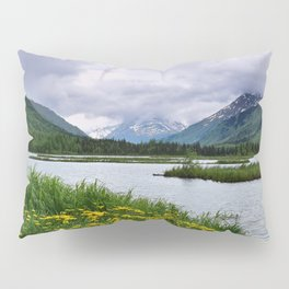 God's Country - III Pillow Sham