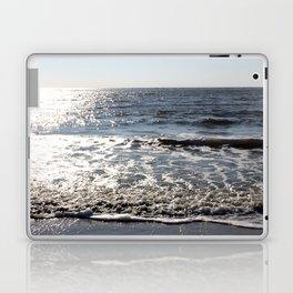 Sea Sullivan's Island, South Carolina Laptop & iPad Skin