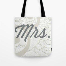 Mrs. Tote Bag