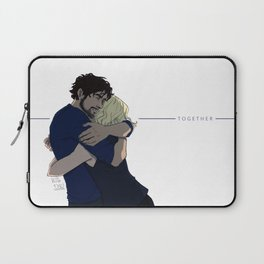 Together Laptop Sleeve