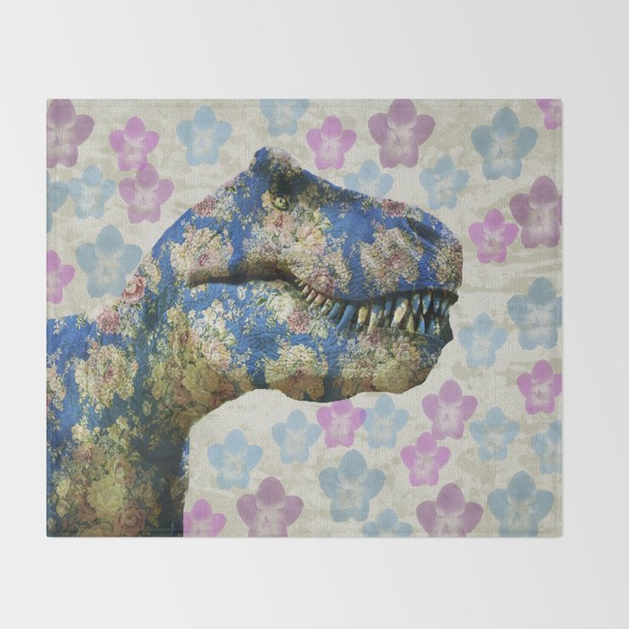 Dinosaur Throw Blanket By Lorasi Society40 Best Dinosaur Throw Blanket