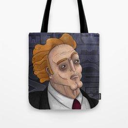 21st Century's Hercules Tote Bag