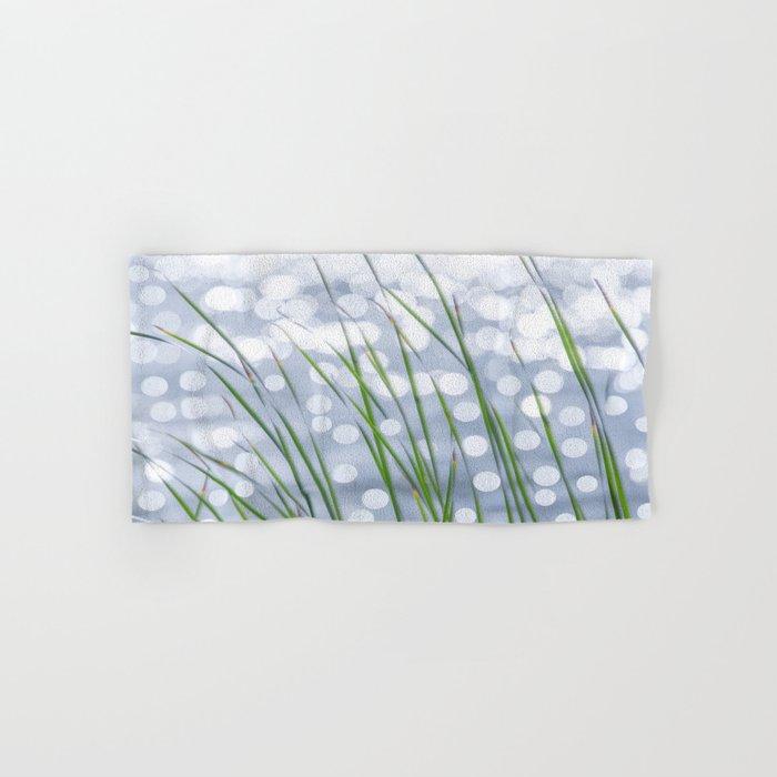 Summer Feeling #decor #society6 Hand & Bath Towel