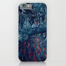 Kvothe's Legend iPhone 6s Slim Case