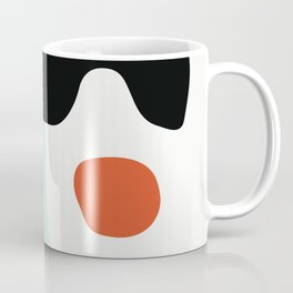 Matisse Shapes 1 Coffee Mug