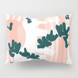 Morning Blooms Pillow Sham