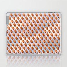 A Flock of Birds Laptop & iPad Skin