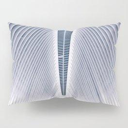 Oculus / World Trade Center Station Pillow Sham
