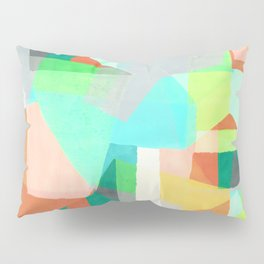 - forms_02 - Pillow Sham