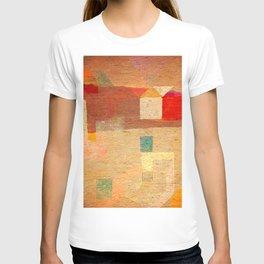Casitas en España T-shirt
