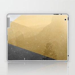 NEON NATURE | Orange Laptop & iPad Skin
