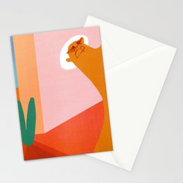 Send Nudes? Stationery Cards