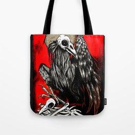 Saint Cadivus II Tote Bag