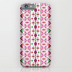 CHOTA NYOTA 1 iPhone 6s Slim Case
