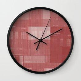 Windows_2 Wall Clock