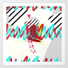 Eoneo Art Print