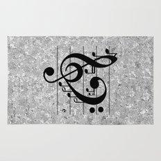 Love Music Rug