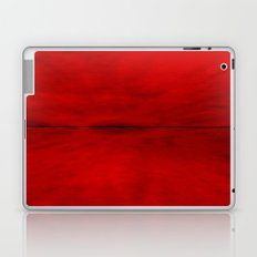 Red Eye Laptop & iPad Skin