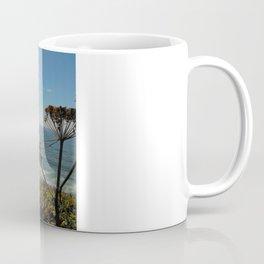 A Peek Coffee Mug