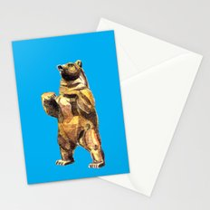 Central Park Bear Stationery Cards