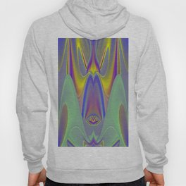 Angry face Hoody