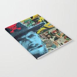 Beastwood Notebook