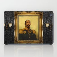 replaceface iPad Cases featuring Eddie Murphy - replaceface by replaceface