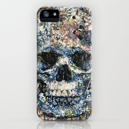 Old Story iPhone Case