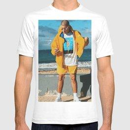 Bad Bunny - Bad Bunny Yellow T-shirt