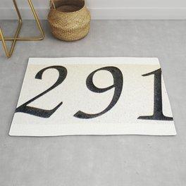 291 Rug