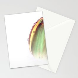 Dew Inversion Stationery Cards