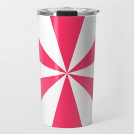 Circus Roof Travel Mug