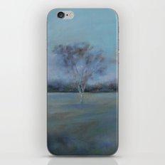 JW Turner's lament iPhone Skin