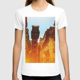 Lisboa #2 T-shirt