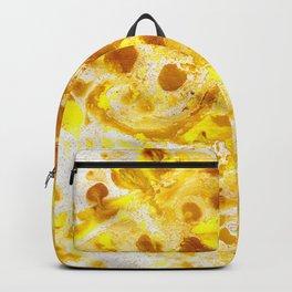 Marblings #7 Backpack
