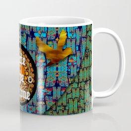 Hate Free Zone Coffee Mug