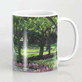 Brick Walk Way Coffee Mug