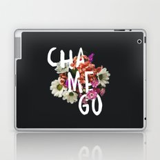 Chamego Laptop & iPad Skin