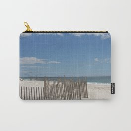 Long Island Beach Carry-All Pouch