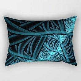 Whisper My Name Rectangular Pillow