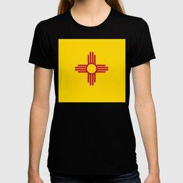 New Mexico Flag T-shirt